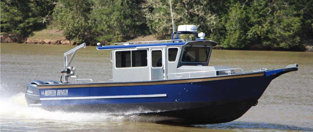 North River Boats - The Bay Company